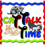 Cat Talk Time
