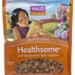 Halo Healthsome Treats Review