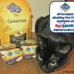Nature's Recipe® is Affordable Healthy Pet Food that Tastes Good #NaturesRecipe