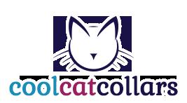 Cool Cat Collar Logo