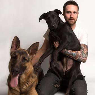 Aaron Seminoff Animal Hearted