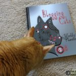 Blogging Cats Weekly Planner