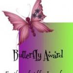 Thankful for Awards Thursday