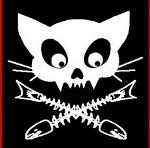 Meow Like A Pirate Day!