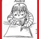 Thankful for Award Thursday