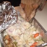 We Got Turkey!