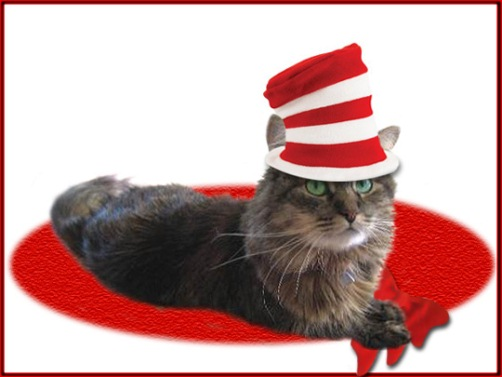 Zoey,_Dr_Seuss_Day