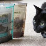 Canidae Pure Taste Cat Treats Review