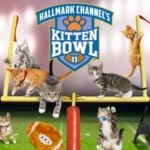 Easy E Kitten Bowl Sunday