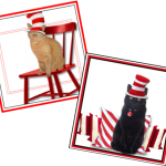 Mancats Celebrate Dr. Seuss Day!
