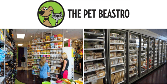 A Nutrition Consult With The Pet Beastro The Island Cats