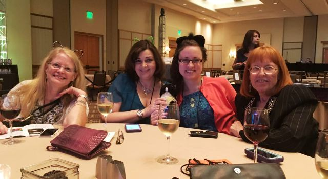 More Cat Bloggers #BlogPaws
