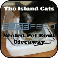 SureFeed giveaway