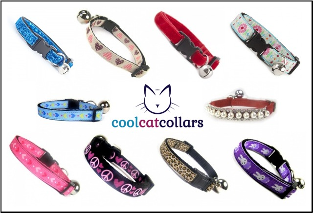 Some Cool Cat Collars