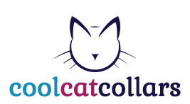 Cool Cat Collar Logo