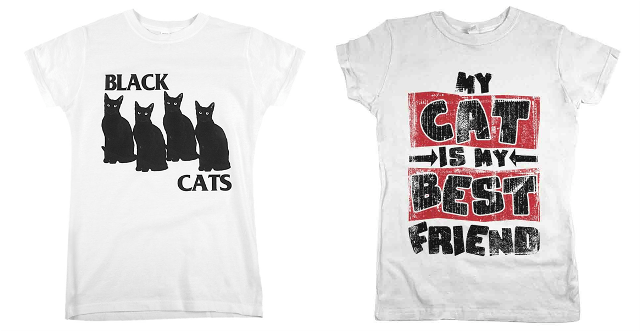Animal Hearted Shirts 4