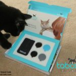 Tabcat Safe & Found - A GPS System for Your Cat