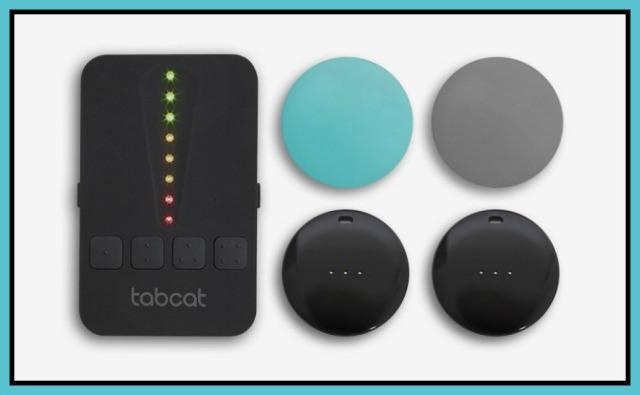 Tabcat Starter Pack