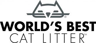 Worlds Best Cat Litter Logo