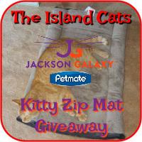 kitty zip mat giveway logo
