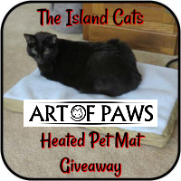 Art of Paws giveaway