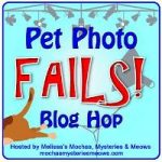 Talk to the Tail #PetPhotoFails #Bloopers
