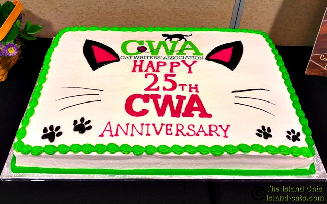 CWA conference