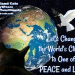 BlogBlast for Peace 2019