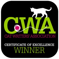 CWA Certificate of Excellence