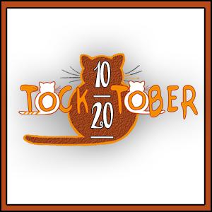 Tocktober Logo