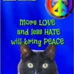 BlogBlast for Peace 2020