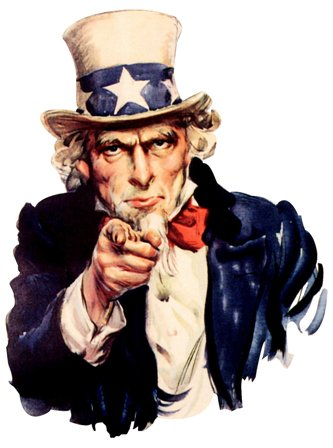 picture of Uncle Sam